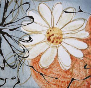 Carreau Décoré Nature Fleurs-2-1