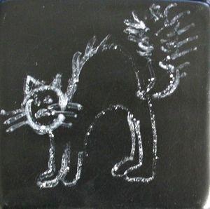 Tableau noir 1