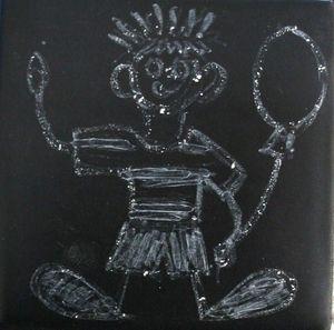 Tableau noir 4